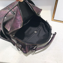 Load image into Gallery viewer, Iridescent Backpack