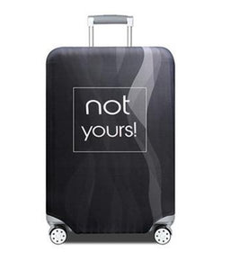 Luggage Cover Protector