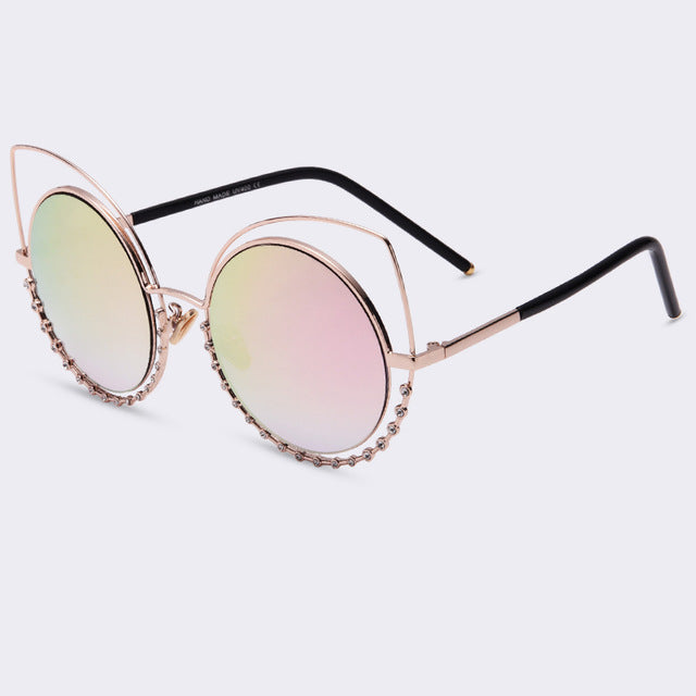 Dainty Diamante Shades