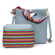 Load image into Gallery viewer, Tribal Strap Tote