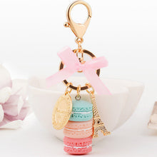 Load image into Gallery viewer, Macaron Bag Charm