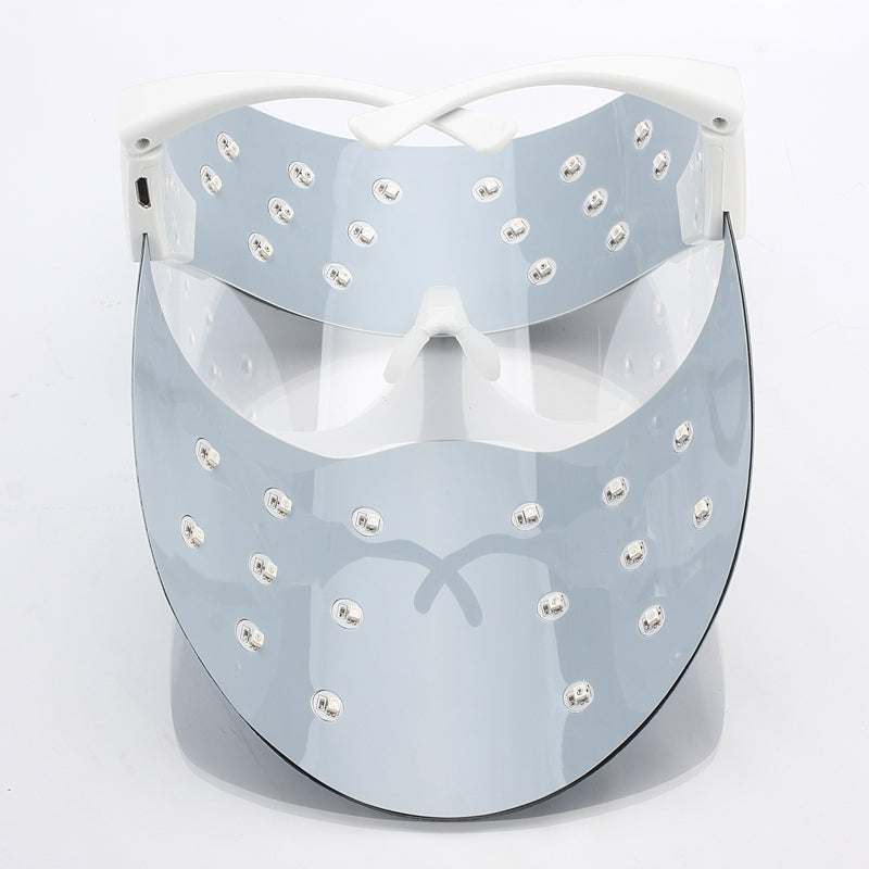 Glow® LED Rejuvenation Mask