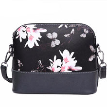 Load image into Gallery viewer, Printed Crossbody Bag
