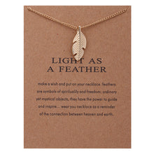 Load image into Gallery viewer, Wonderment Necklace