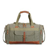 The Alpha Duffel