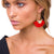 Fringe Tassels Earrings