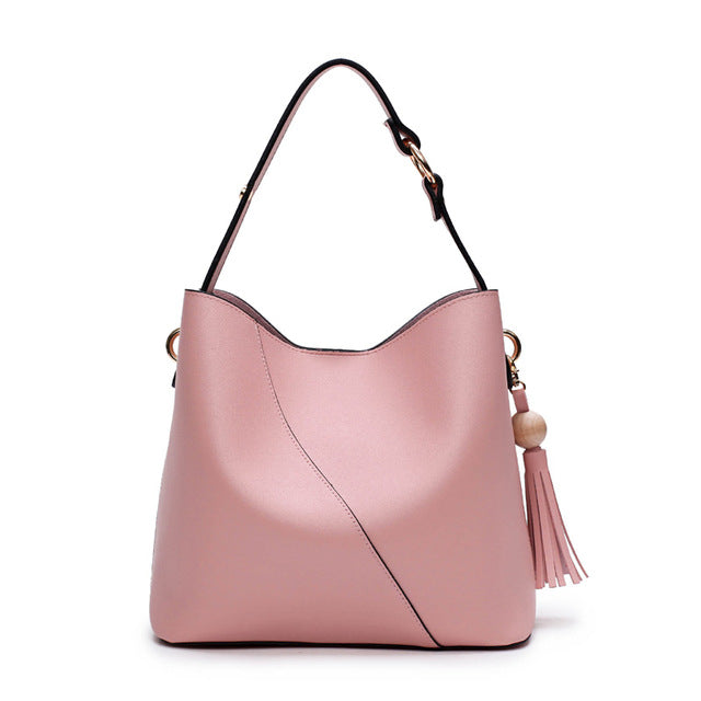 Luxury Tassel Handbag
