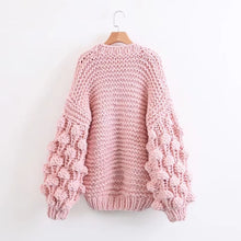 Load image into Gallery viewer, Chunky Knit Cardigan