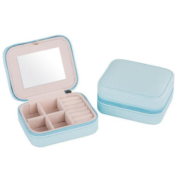 Jewelry Storage Cube (Travel)