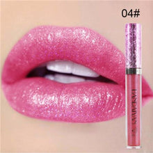Load image into Gallery viewer, Glitzy Glitter Liquid Lipstick