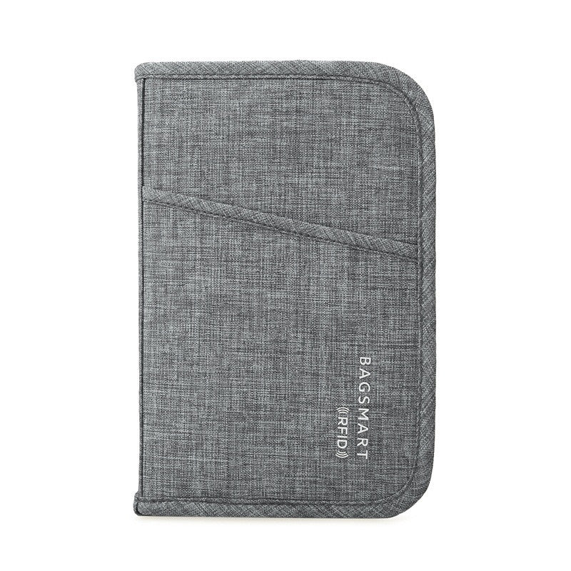 Passport Wallet Holder (RFID)