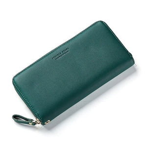 Classic Clutch Wallet