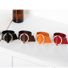 Load image into Gallery viewer, Chic Buckle Bracelet