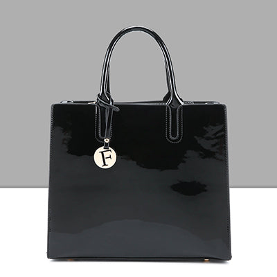 Casual Ladies Tote