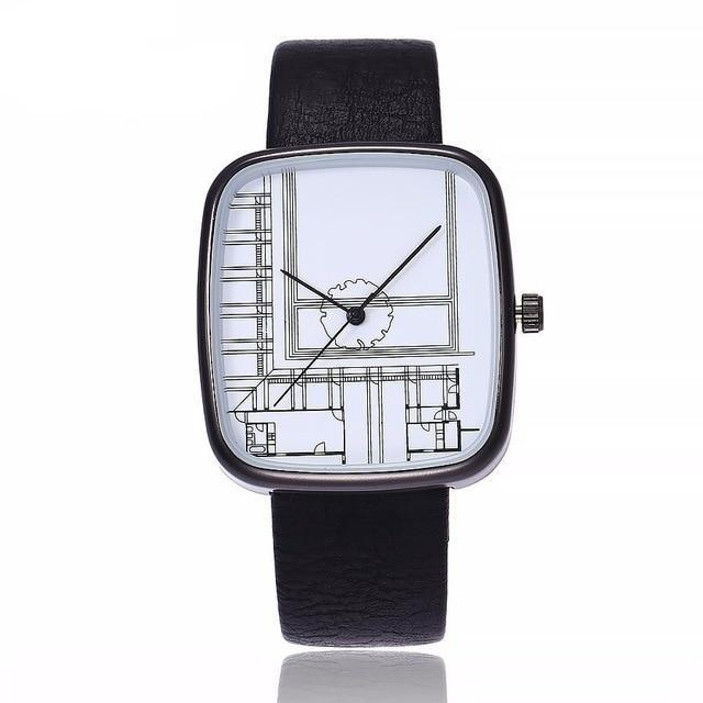The Architect Watch