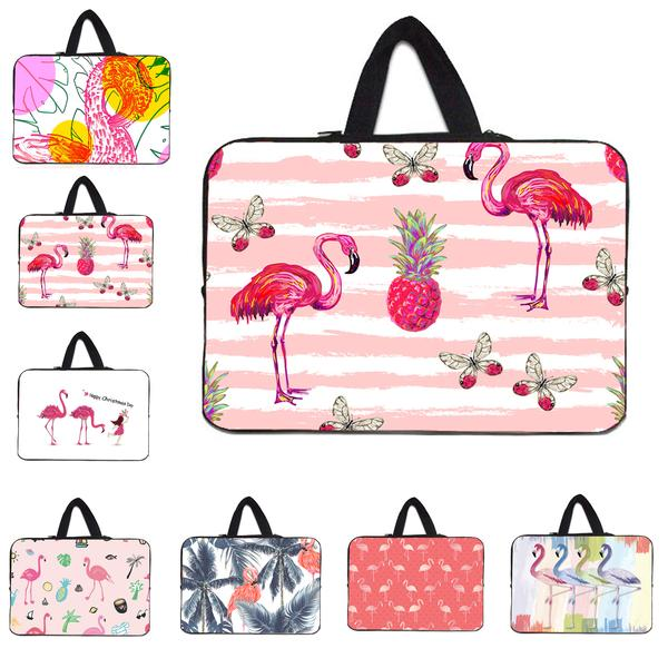 Flamingo Laptop Bag