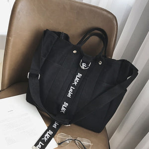 Black Label Handbag