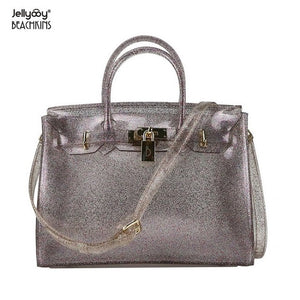 Eco-Friendly Jelly Handbag (Classic)