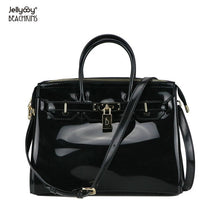 Load image into Gallery viewer, Eco-Friendly Jelly Handbag (Classic)