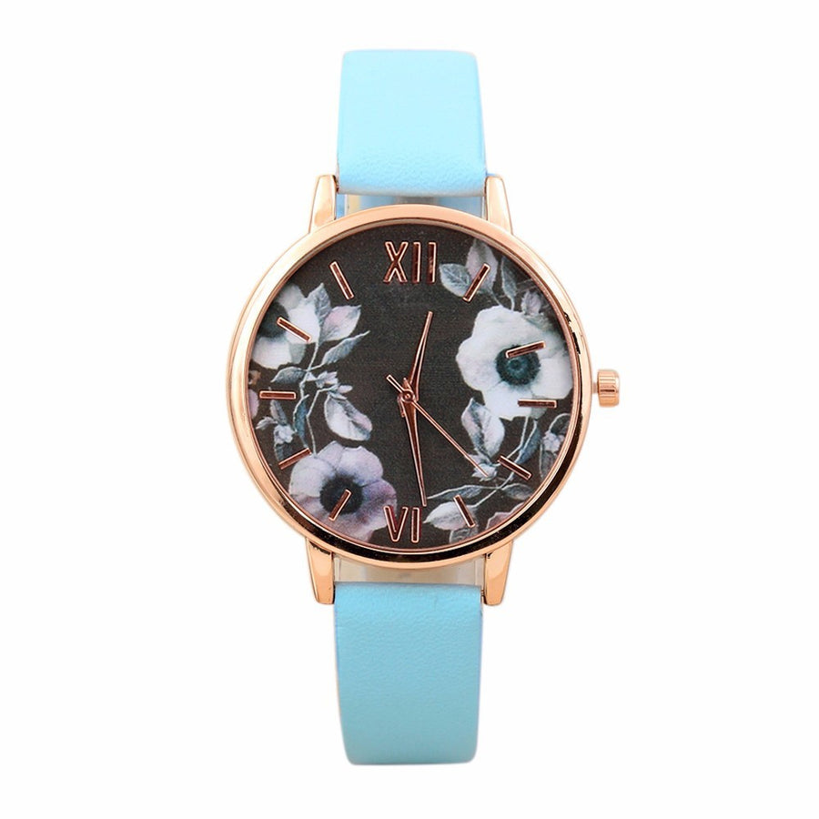 The Bloom Watch