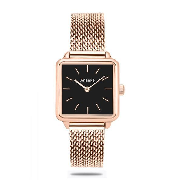 Classic Elegant Quartz Watch