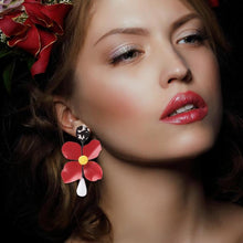 Load image into Gallery viewer, Bloom Statement Earrings