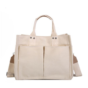 Canvas Tote Beach Bags