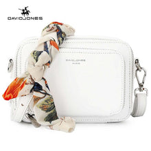 Load image into Gallery viewer, Casual Daily Scarve Shoulder Bag