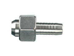 BSP - Parallel, Taper and Flat Face Threaded Hose Ends