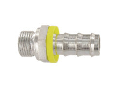 Push Lock Insert Hose Ends