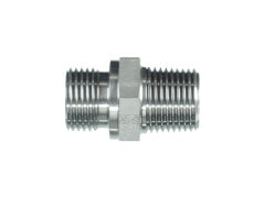 BSP Parallel and Taper Threaded Adaptors