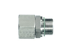 Swivel Connectors BSP Paralell, wd, S Series Heavy, EGE-DKO-SR-WD