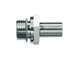 EVGE-SR-STR-EVGE Straight Stud Standpipe Connector - S Series Heavy