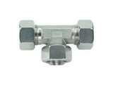 EVT-L-TEE-EVT Swivel Branch Tee Male Stud type - L Series Light