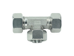 EVT-S-TEE-EVT Swivel Branch Tee Male Stud type - S Series Heavy