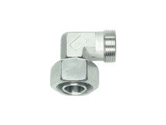 EVW-LR-90-EVW Swivel Elbows BSP Parallel - L Series Light