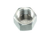 BSP Female Fixed Adaptor Cap, FB-FIX-CAP