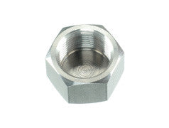 NPT Female Fixed Adaptor Cap, FN-FIX-CAP