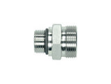 Straight Connector to LUN, L Light Series, GE-LUN-STR