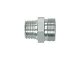 Straight Connector to BSPT, S Series Heavy, GE-SRK-STR
