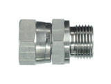 BSP Male to Female Swivel Adaptor, MB-FB-STR-SWIV