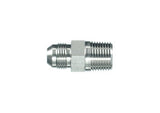 JIC to BSP Taper Male Adaptor, MJ-MBT-STR