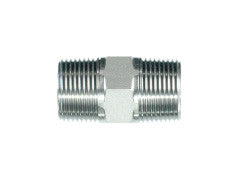 NPT Male Straight Adaptor, MN-STR