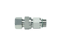 Non Return Valve BSP, L Series Light, wd, RV-LR-WD