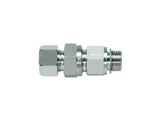 Non Return Valve Metric Parellel, S Series Heavy, wd, RV-SM-WD