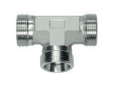 Equal Tee Piece Connector, L Series Light, T-L-TEE-TV