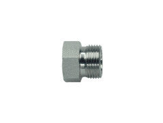 Internal Coupling Nut, L Series Light, WS-LM-NUT