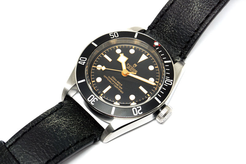 Black Bay Heritage Automatic - Luxtime - Fine Watches