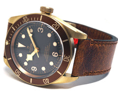 Black Bay Bronze Automatic