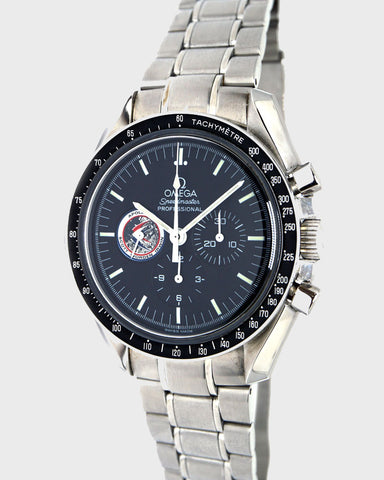Speedmaster Professional Mission Apollo 15